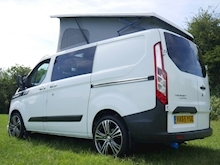 2015 Ford Transit Custom Conversion - Thumb 23