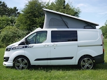 2015 Ford Transit Custom Conversion - Thumb 24