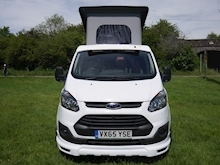 2015 Ford Transit Custom Conversion - Thumb 25