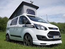 2015 Ford Transit Custom Conversion - Thumb 26
