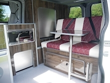 2015 Ford Transit Custom Conversion - Thumb 35