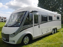 2015 Carthago Chic C-Line 5.8 XL - Thumb 1