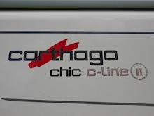 2015 Carthago Chic C-Line 5.8 XL - Thumb 19