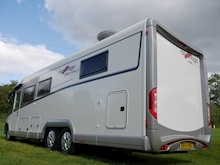 2015 Carthago Chic C-Line 5.8 XL - Thumb 18