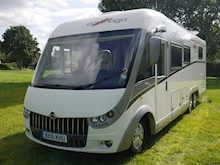2015 Carthago Chic C-Line 5.8 XL - Thumb 17