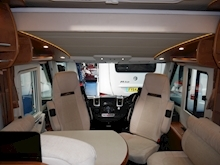 2015 Carthago Chic C-Line 5.8 XL - Thumb 39