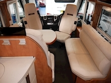 2015 Carthago Chic C-Line 5.8 XL - Thumb 45