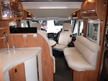 2015 Carthago Chic C-Line 5.8 XL - Thumb 104