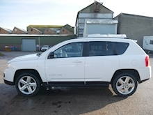 2011 Jeep Compass Limited - Thumb 1