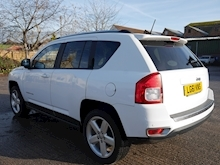 2011 Jeep Compass Limited - Thumb 2