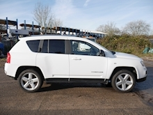 2011 Jeep Compass Limited - Thumb 4