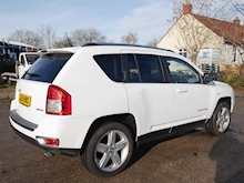 2011 Jeep Compass Limited - Thumb 5