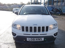 2011 Jeep Compass Limited - Thumb 6