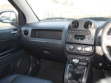 2011 Jeep Compass Limited - Thumb 18