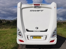 2015 Swift Kon-Tiki 679 Black Edition - Thumb 15