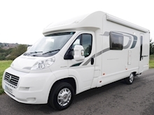2014 Bessacarr E442 2 Berth - Thumb 0