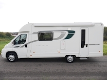 2014 Bessacarr E442 2 Berth - Thumb 1