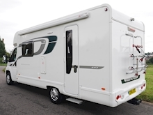 2014 Bessacarr E442 2 Berth - Thumb 2