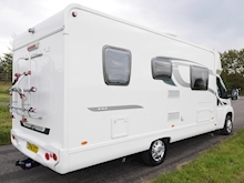 2014 Bessacarr E442 2 Berth - Thumb 5