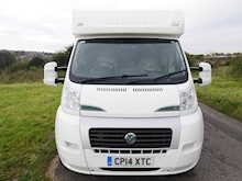 2014 Bessacarr E442 2 Berth - Thumb 6