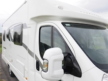 2014 Bessacarr E442 2 Berth - Thumb 9
