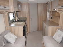 2014 Bessacarr E442 2 Berth - Thumb 21