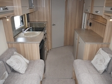 2014 Bessacarr E442 2 Berth - Thumb 22