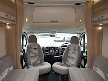 2014 Bessacarr E442 2 Berth - Thumb 24