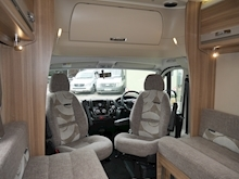 2014 Bessacarr E442 2 Berth - Thumb 25