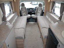 2014 Bessacarr E442 2 Berth - Thumb 28