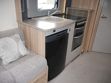 2014 Bessacarr E442 2 Berth - Thumb 36