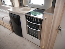 2014 Bessacarr E442 2 Berth - Thumb 48