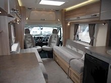 2014 Bessacarr E442 2 Berth - Thumb 49