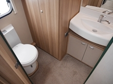 2014 Bessacarr E442 2 Berth - Thumb 50