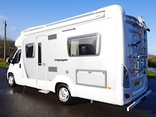 2010 Swift Voyager 680FB - Thumb 2