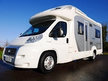 2010 Swift Voyager 680FB - Thumb 18