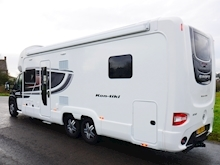 2019 Swift Kon-Tiki 650 High - Thumb 3
