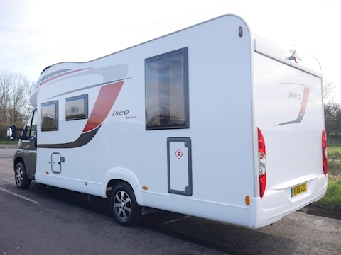 Ixeo Time  IT745 Sovereign 2.3 Motorhome Manual Diesel