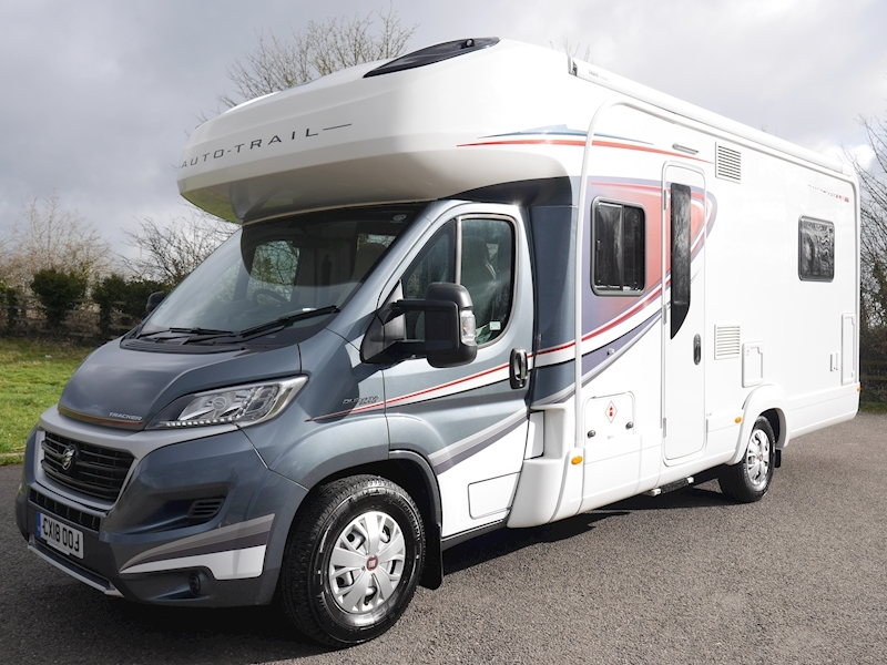 Auto-Trail Tracker LB