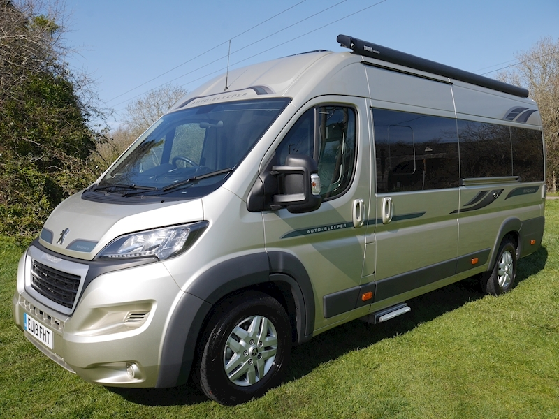 Auto-Sleeper Kingham