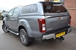 Isuzu D-Max Utah Double Cab 4x4 Pick Up 1.9 - Thumb 1