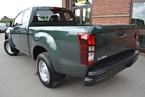 D-Max Extended Cab 4x4 Pick Up 1.9 Pickup Manual Diesel