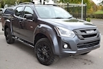 Isuzu D-Max Utah Huntsman Double Cab 4x4 Pick Up 1.9 - Thumb 0
