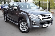 Isuzu D-Max Yukon Double Cab 4x4 Pick Up 1.9 - Thumb 0
