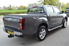 Isuzu D-Max Yukon Double Cab 4x4 Pick Up 1.9 - Thumb 3