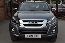 Isuzu D-Max Yukon Double Cab 4x4 Pick Up 1.9 - Thumb 4