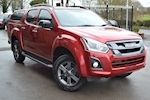 Isuzu D-Max Blade Double Cab 4x4 Pick Up with Glazed Canopy 1.9 - Thumb 0