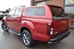 Isuzu D-Max Blade Double Cab 4x4 Pick Up with Glazed Canopy 1.9 - Thumb 1