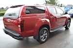 Isuzu D-Max Blade Double Cab 4x4 Pick Up with Glazed Canopy 1.9 - Thumb 3