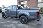 Isuzu D-Max Extended Cab 4x4 Pick Up with Mountain Roll Lid 18 Inch Black Alloys 1.9 - Thumb 1